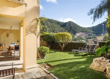 Thumbnail 2 bed apartment for sale in Apartment With Garden, Port D'andratx, Mallorca