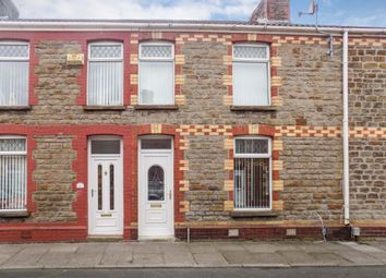 Thumbnail 3 bed property to rent in John Street, Port Talbot