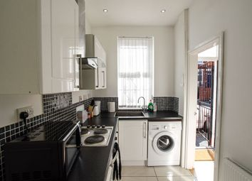 Thumbnail 2 bed terraced house for sale in Runswick Avenue, Leeds