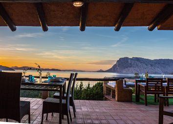 Thumbnail Semi-detached house for sale in Villaggio Le Farfalle, Capo Coda Cavallo, Olbia-Tempio, Sardinia, Italy