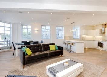 Thumbnail 3 bed flat for sale in John Street, Bloomsbury