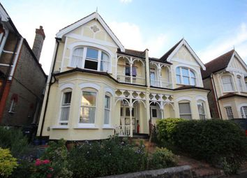 Thumbnail 3 bed flat for sale in Broomfield Avenue, London, Palmers Green