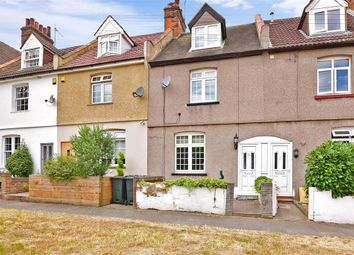 Thumbnail 3 bed terraced house for sale in Denton Road, Bexley, Kent