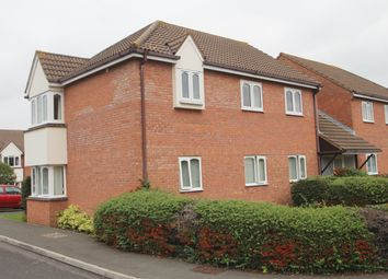 Thumbnail 2 bed flat for sale in Grange Close North, Henleaze, Bristol