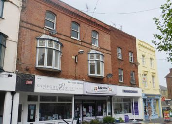 Thumbnail 2 bed flat to rent in William Street, Herne Bay