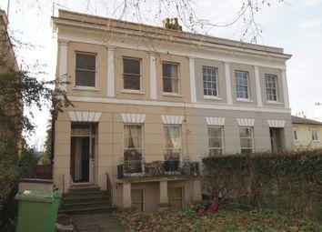 Thumbnail 2 bedroom flat to rent in London Road, Cheltenham