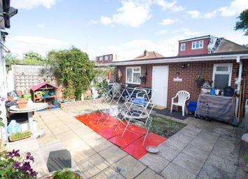 Thumbnail 3 bedroom semi-detached bungalow for sale in Rugby Avenue, Wembley