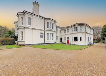 Thumbnail Flat for sale in St Michael's Road, Worthing, West Sussex