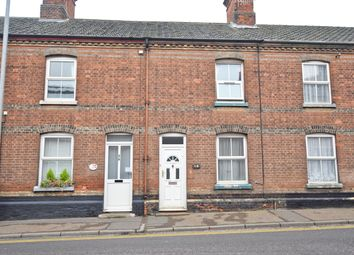 Thumbnail 2 bedroom terraced house to rent in Meadow Cottages, West Street, Cromer