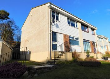 Thumbnail 3 bed semi-detached house for sale in 2 Alder Grove, Pitcorthie, Dunfermline