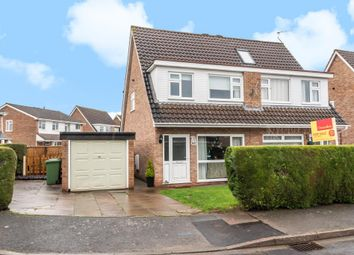 3 bed semi-detached house for sale in Westfaling Street, Hereford HR4