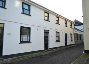 2 bed cottage to rent in Topsails, Bude Street, Appledore EX39