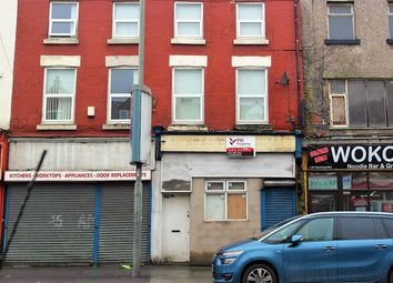 Thumbnail 2 bedroom flat to rent in Oakfield Road, Anfield, Liverpool