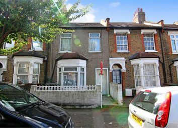 Thumbnail 2 bedroom terraced house for sale in Gloucester Road, Walthamstow, London