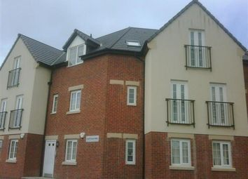 Thumbnail 2 bedroom flat to rent in Croft House Way, Bolsover, Chesterfield