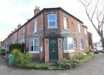 Thumbnail 2 bed terraced house to rent in Guys Cliffe Terrace, Warwick