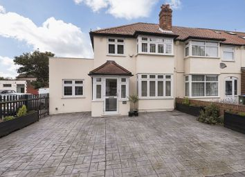 Thumbnail 4 bed end terrace house for sale in Avery Hill Road, London