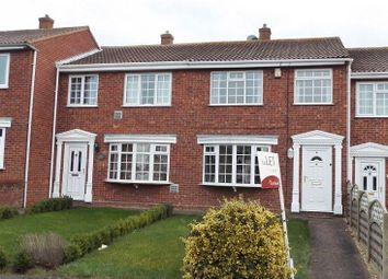 Thumbnail 3 bed terraced house to rent in Joel Square, Cranwell