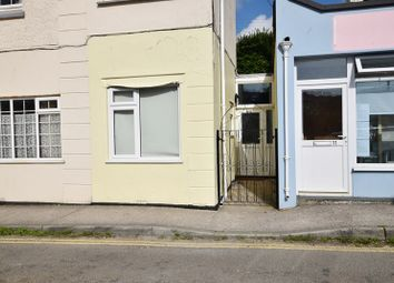 Thumbnail 2 bed flat for sale in Boscawen Road, Perranporth