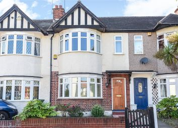 Thumbnail 2 bedroom terraced house for sale in Hatherleigh Road, Ruislip Manor, Middlesex