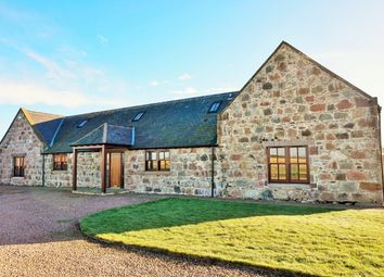 Thumbnail 6 bed detached house for sale in Muchalls, Stonehaven