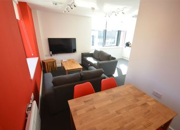 Thumbnail 1 bedroom flat to rent in Sun City Studios - Student Accommodation, High Street West, Sunderland, Tyne And Wear