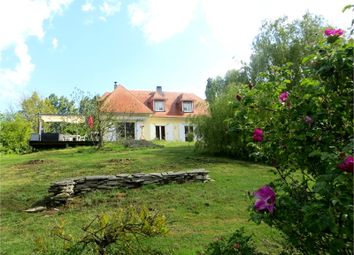 Thumbnail 4 bed detached house for sale in Basse-Normandie, Calvados, Argences