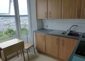 Thumbnail 7 bed terraced house for sale in Abingdon Road, Mutley, Plymouth