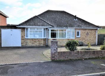 Thumbnail 3 bed detached bungalow for sale in Roundhayes Close, Weymouth