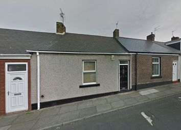 Thumbnail 2 bed terraced house for sale in 50 Millburn Street, Sunderland, Tyne And Wear