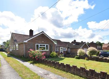 Andrews Road, Southwater, Horsham, West Sussex RH13. 3 bed semi-detached bungalow