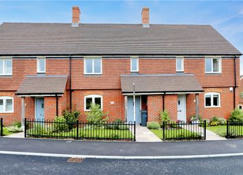 Thumbnail 3 bed property for sale in Morleys Green, Ampfield, Romsey, Hampshire