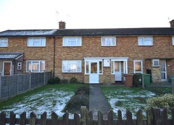Thumbnail 2 bed terraced house for sale in Fairmile Road, Tunbridge Wells, Kent