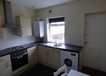 Thumbnail 2 bed flat to rent in Mulberry Street, Felling, Gateshead