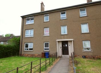 Thumbnail 2 bed flat for sale in Dunholm Terrace, Dundee