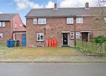 Thumbnail 3 bed end terrace house for sale in Kingsway, Duxford, Cambridge, Cambridgeshire