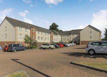 Thumbnail 2 bed flat for sale in Leven Road, Ferniegair, Hamilton, South Lanarkshire