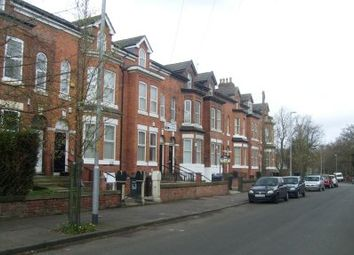 Thumbnail 3 bed flat to rent in Conyngham Road, Manchester