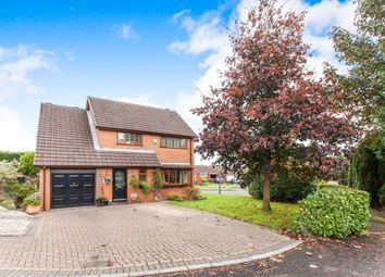 Thumbnail 4 bed detached house for sale in Osprey Avenue, Westhoughton, Bolton, Greater Manchester
