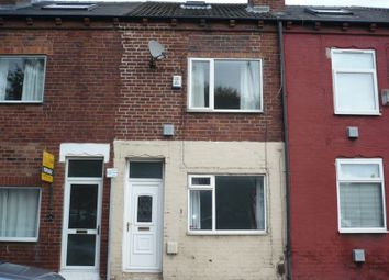 Thumbnail 3 bed terraced house to rent in Wood Street, Castleford