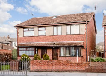 Thumbnail 3 bed semi-detached house for sale in Long Lane, Liverpool, Merseyside