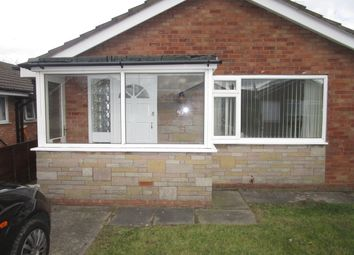 Thumbnail 2 bed bungalow to rent in Cadogan Drive, Wigan