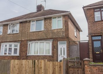 3 bed semi-detached house to rent in Windmill Road, Irthlingborough, Wellingborough NN9