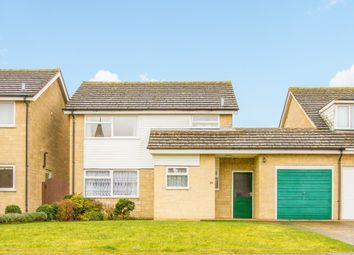 Thumbnail 3 bed semi-detached house for sale in Woodbridge Close, Bampton, Oxfordshire