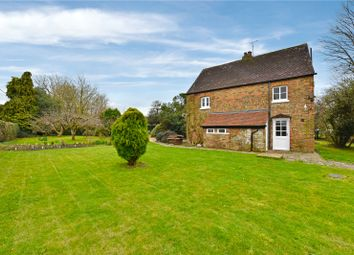 Thumbnail 4 bedroom detached house to rent in Checkendon, Reading, Oxfordshire