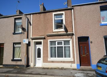 Thumbnail 2 bed terraced house to rent in Lonsdale Street, Workington