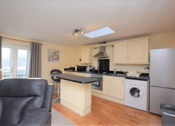 Thumbnail 2 bedroom flat for sale in Union Place, Ulverston