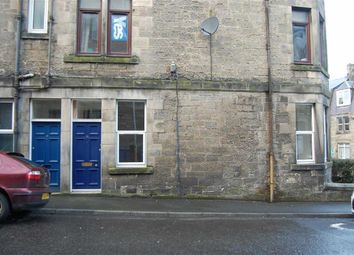 Thumbnail 2 bed flat to rent in 16, Alexandra Street, Dunfermline, Fife