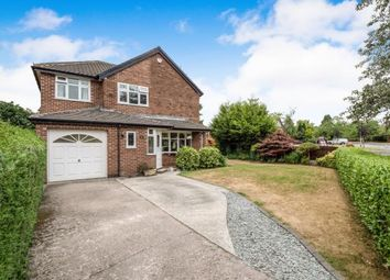 Thumbnail 5 bed detached house for sale in Broadway, Worsley, Manchester, Greater Manchester
