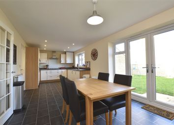 4 bed detached house for sale in Mirabelle Road, Bishops Cleeve, Cheltenham, Gloucestershire GL52